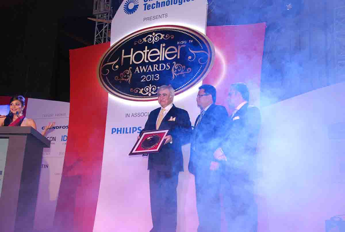 Awards Ceremonies managed by Pegasus Events Pvt Ltd