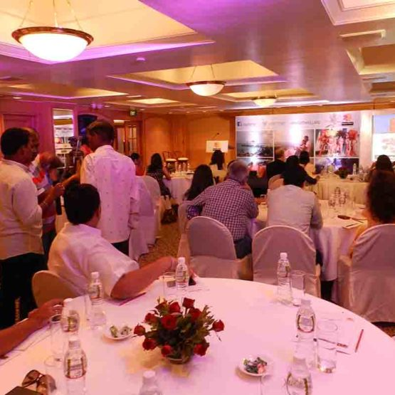Tourism Press Meets by Pegasus Events Pvt Ltd
