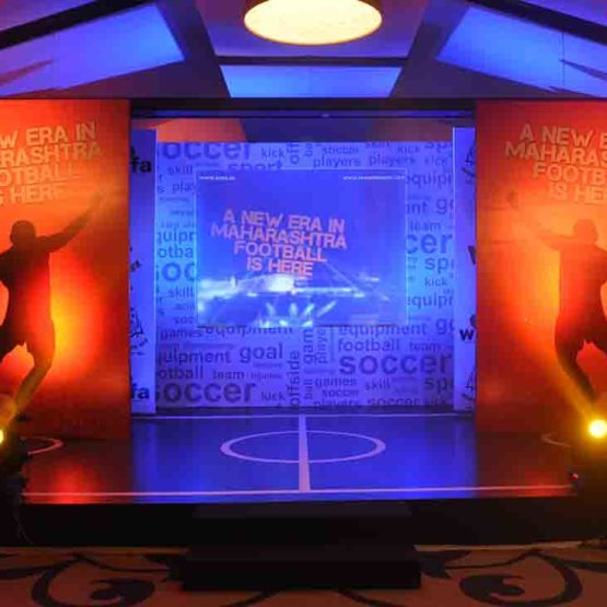Press Launches planned and managed by Pegasus Events Pvt Ltd
