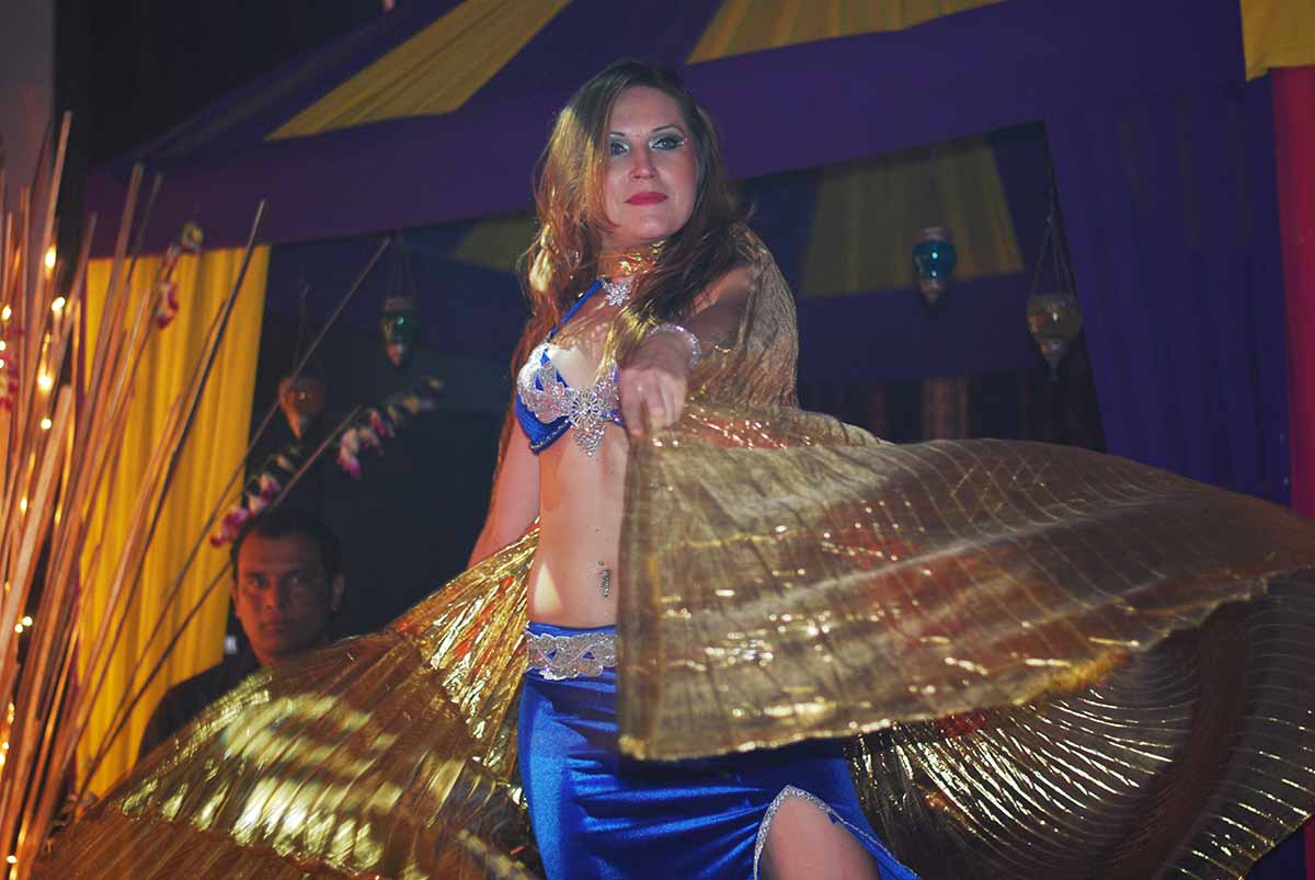 Live Entertainment for Parties managed by Pegasus Events Pvt Ltd