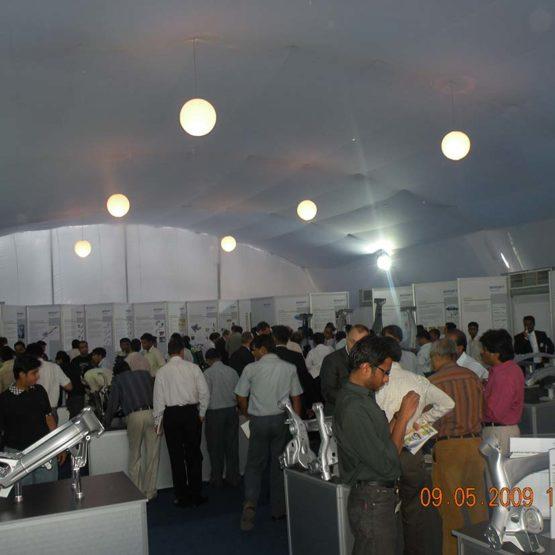 Private Exhibition Event by Pegasus Events Pvt Ltd