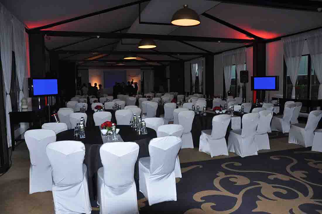 Townhall Events by Pegasus Events Pvt Ltd