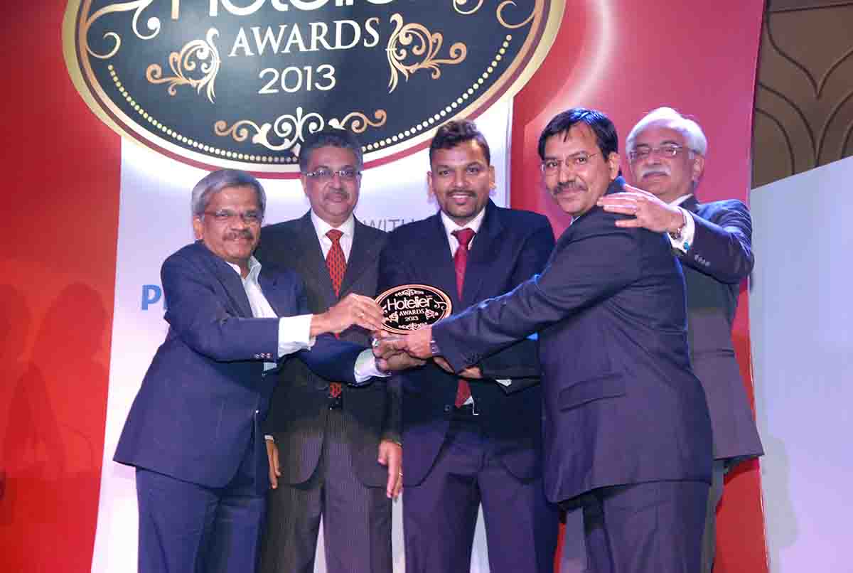 Industry Awards Ceremonies managed by Pegasus Events Pvt Ltd