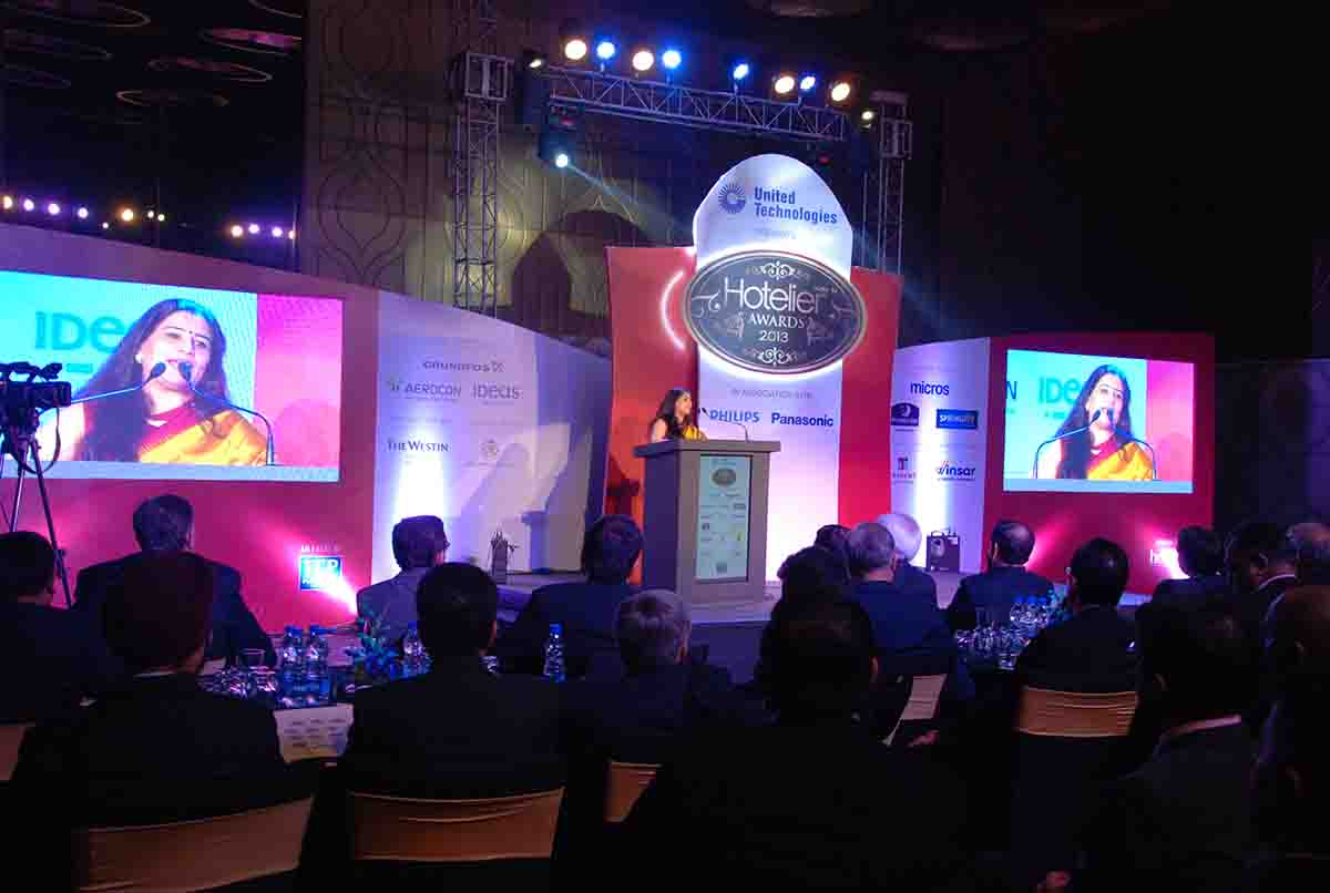 Corporate Awards Ceremonies planned by Pegasus Events Pvt Ltd