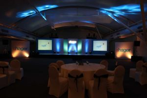 Event stage designs do' and dont's by Pegasus Events