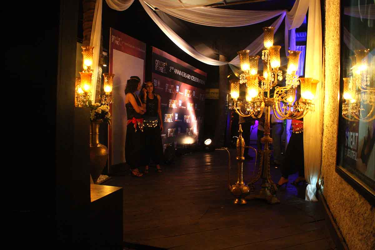 Corporate Anniversary Parties by Pegasus Events Pvt Ltd