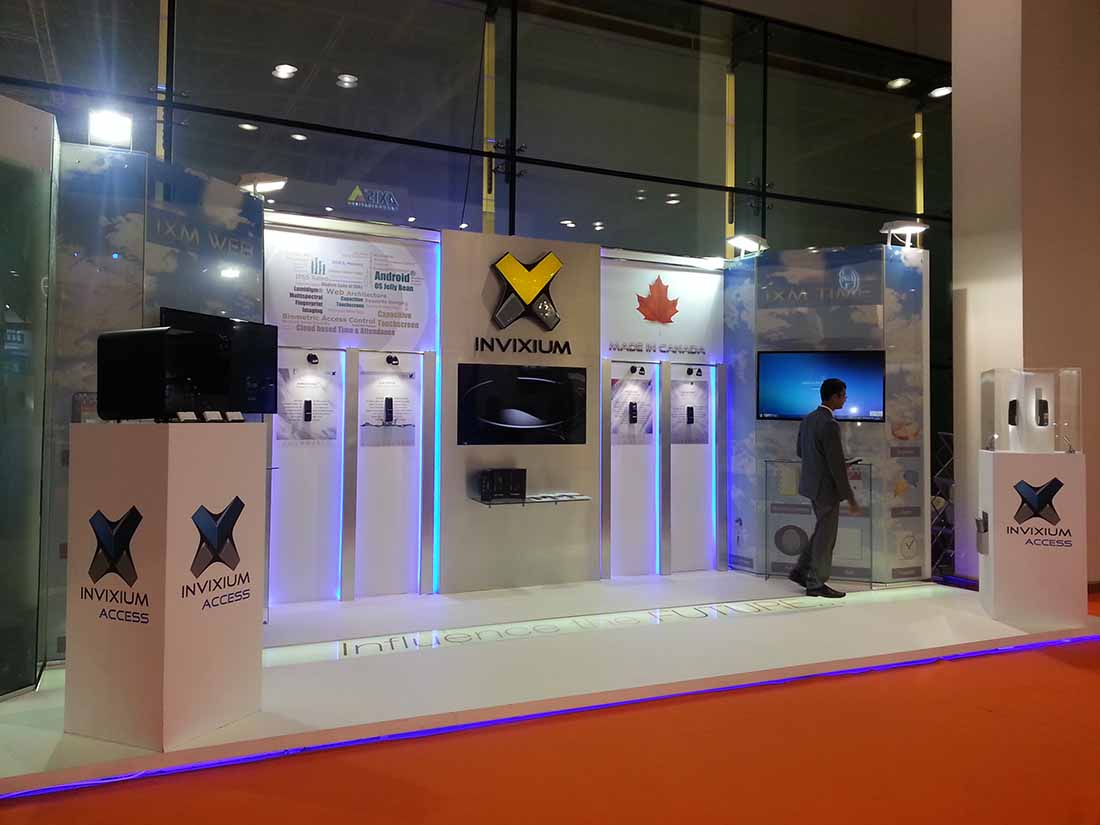 Exhibition Stall Layout : Exhibition stall design and fabrication pegasus events
