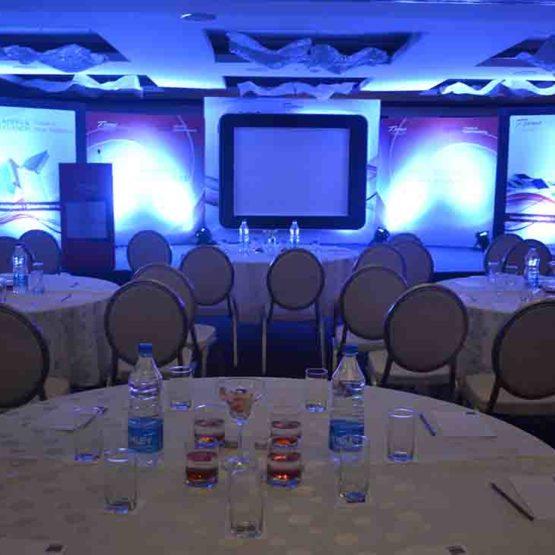 Seminars by Pegasus Events Pvt Ltd