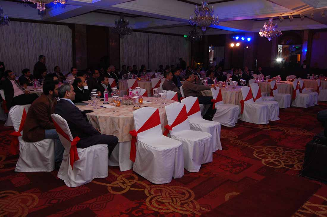 Seminars by Pegasus Events Pvt Ltd
