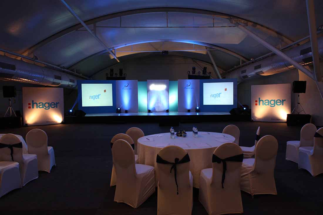 Sales and Distributor Meet by Pegasus Events Pvt Ltd