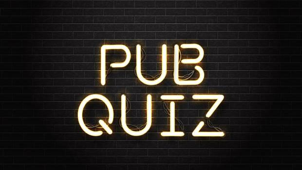 Pub Quiz | Pegasus Events | Creative Ideas for Corporate event