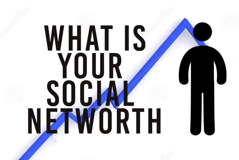 Social Net Worth - Blog about corporate events by Pegasus Events Pvt Ltd