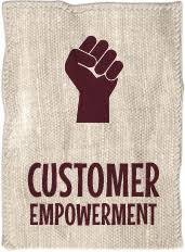 Customer Empowerment - Blog about corporate events by Pegasus Events Pvt Ltd
