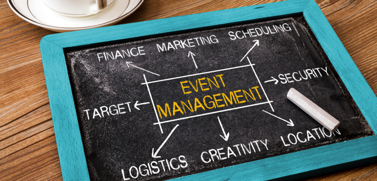 Event Essentials Blog | Header Image | Pegasus Events