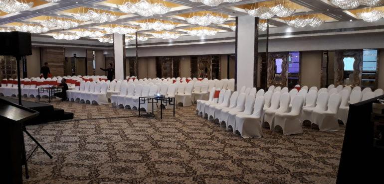 Corporate Event Success | Blog | Featured Image